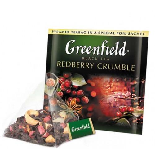 красный чай гринфилд